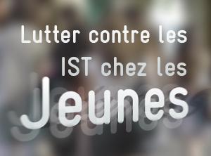 Colloque du CNS : Lutter contre les IST chez les jeunes