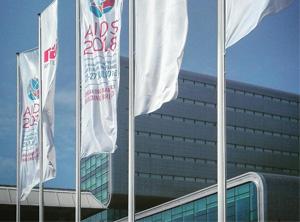 Press release: AIDS 2018 in Amsterdam