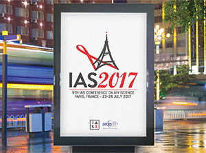 IAS 2017 in Paris